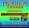 T-51 Raps And Sequences CD (Musical tracks for learning the English Keyword Raps etc)