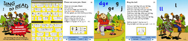 English Spelling Chart APPS