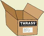 thrass box design